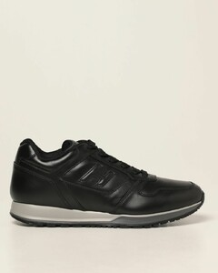 H321 sneakers in leather