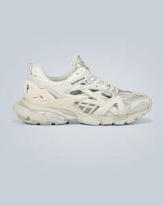 Track.2网面运动鞋