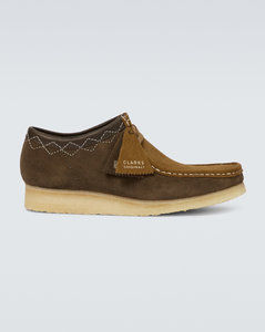 Brotini Croc-Print Slippers