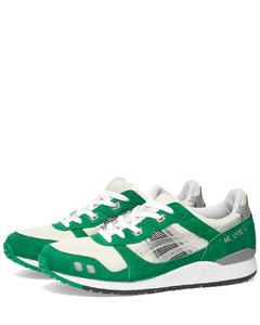 Stuart Leather Loafer