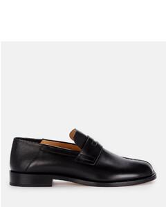 Men's Tabi Loafers - Black
