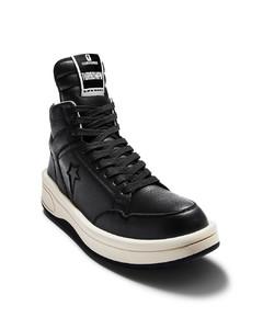 Rick owens x converse sneakers