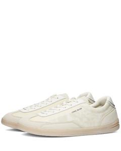 Abrasivato Leather Combat Boots
