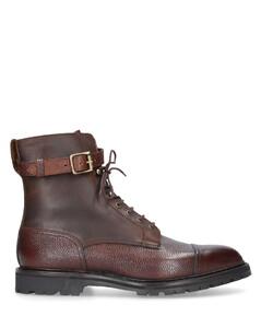 Ankle boots ALDERSHOT calfskin