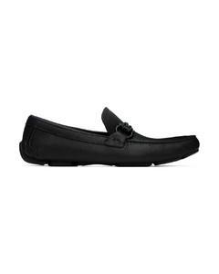 黑色Louis Junior Spikes运动鞋