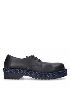 Business Shoes Derby WA6E2 calfskin