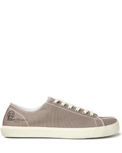 Tabi Split-Toe Canvas Sneakers