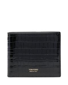 Men's Kent Credit Card Holder - Black