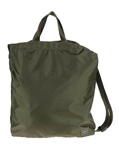 FF图案背包