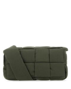 Monogram Cardholder in Black