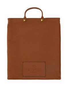 Fit Cuoio Roma Backpack