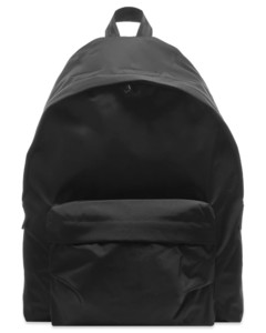 Belt Bag With Logo And Coulisse