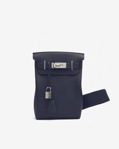 Flying Ace 2Way Webbing-Trimmed Nylon Messenger Bag