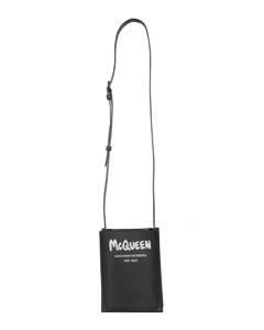 Urban tech fabric bum bag