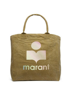 Logo-embossed ripstop cross-body bag