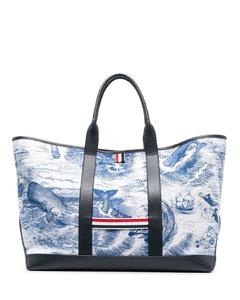 单背带背包