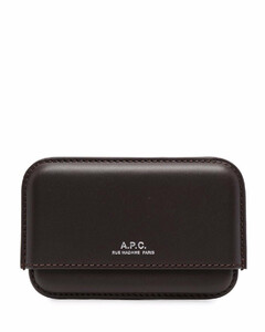 Intrecciato Leather Belt Pack