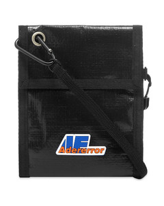 AE Logo Shoulder Wallet