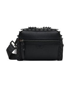 Broken-Logo Belt Bag