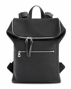 Leather Goya Slim Backpack