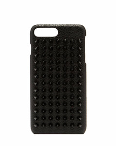 Loubiphone spike leather iPhone®7+/8+ case