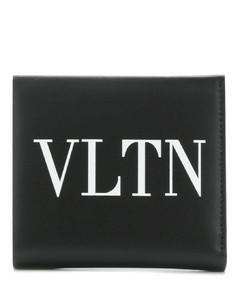 Valentino Garavani牛皮卡夹