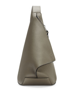 Leather Anton Sling Cross-Body Bag