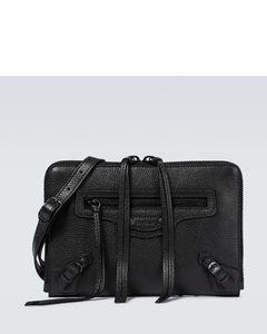 Neo Classic S号配肩带小袋
