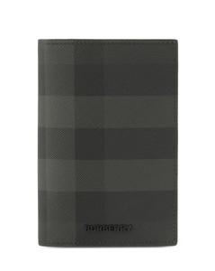 Zip-around Logo Briefcase