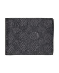Crocodile-effect leather belt bag