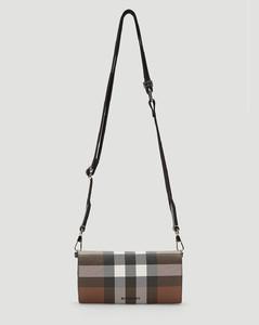 Ollie Wallet Bag in Brown