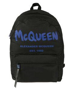 Red bandoleer bag
