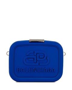 Lunch Box Mini Case in Blue