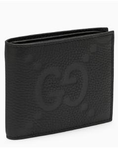 Logo Print Medium Drawstring Backpack