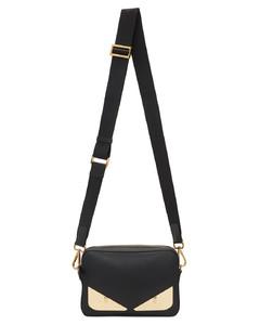 黑色&金色Bag Bugs腰包