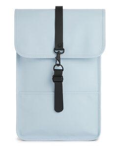 Padded Intrecciato leather wash bag