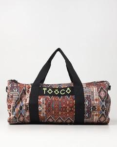 Editor leather briefcase