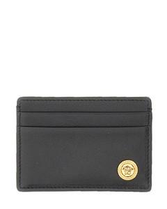 駝色&棕色Signature卡包