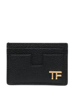 VLTN-embroidered canvas cross-body bag