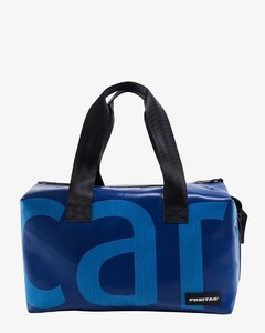 Greca Embossed Leather Card Holder