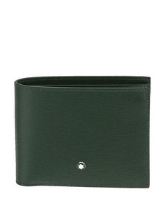 logo-print leather beltpack