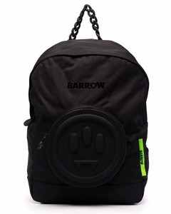 LEATHER FIRENZE BACKPACK