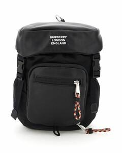 Backpacks Burberry for Men Black