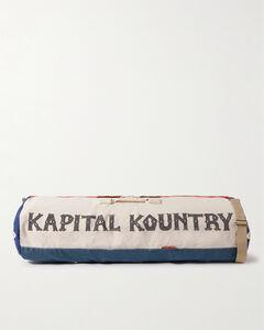 Backpacks Fendi for Men Milit Brow Tort Os