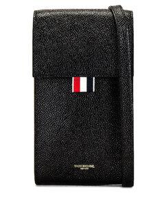 Phone Holder in Black