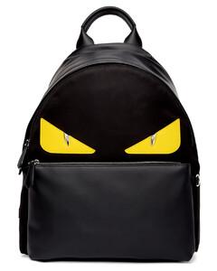 黑色&黄色Bag Bugs双肩包