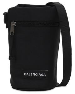 Explorer Nylon Crossbody Bag