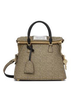 黑色&金色Bag Bugs卡包
