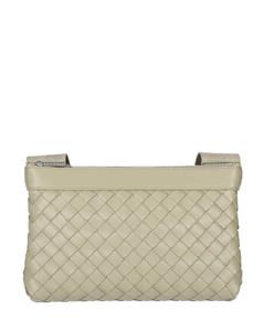 YSL Bi-Fold Wallet in Black