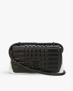 Leather Padded Document Case